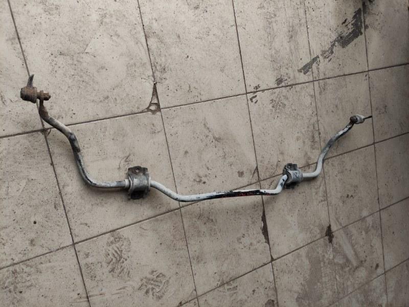 Стабилизатор Chevrolet Lacetti J200 F14D3 2012 передний (б/у)
