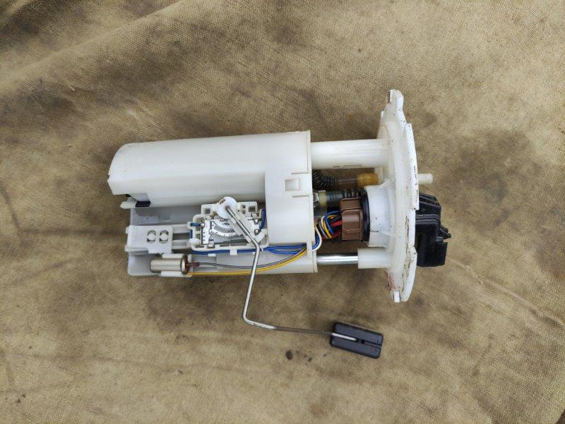 Топливный насос Chevrolet Lacetti J200 F14D3 2012 (б/у)