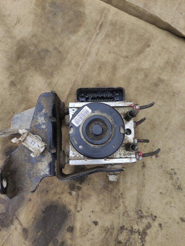 Блок abs Chevrolet Lacetti J200 F14D3 2012 (б/у)