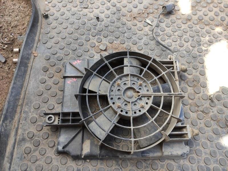 Диффузор вентилятора Geely Mk MR479QA 2007 (б/у)