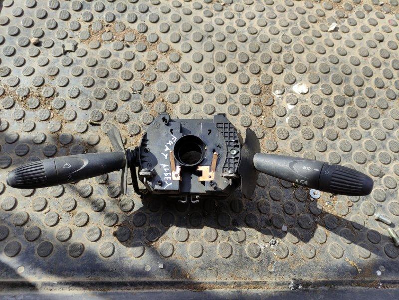 Переключатель подрулевой Fiat Albea 2010 (б/у)