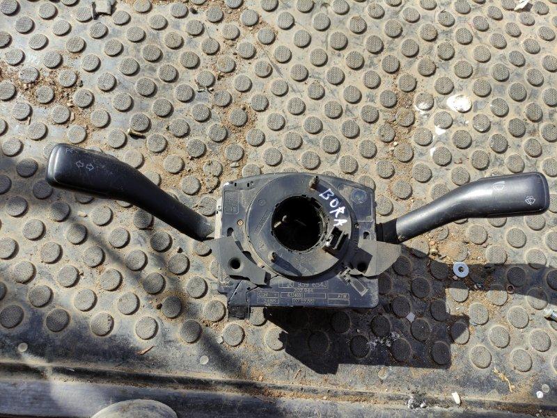 Переключатель подрулевой Volkswagen Golf4/bora 1J2 ATN 2002 (б/у)