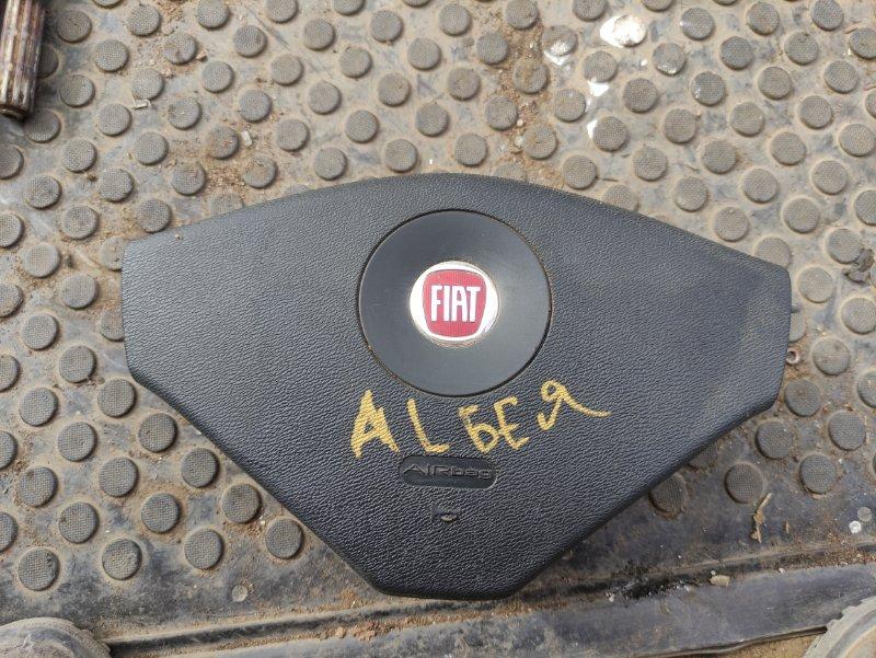 Аирбаг на руль Fiat Albea 2010 (б/у)