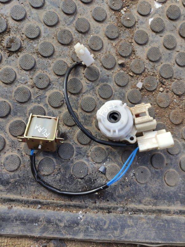 Контактная группа замка зажигания Chery Fora A21 SQR481F 2009 (б/у)