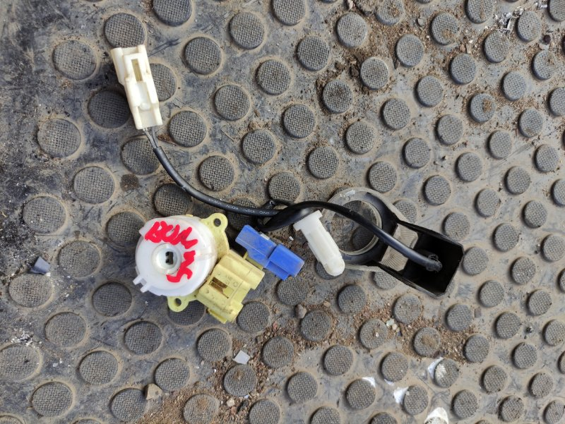 Контактная группа замка зажигания Chery Bonus A13 A13 SQR477 2011 (б/у)