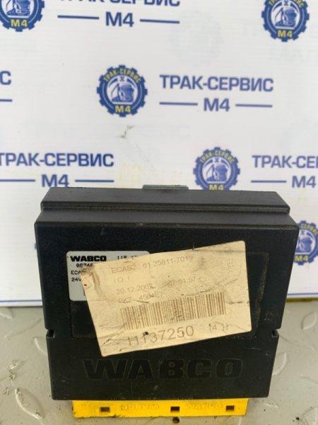 Блок управления ecas Man Tga 2007 (б/у)