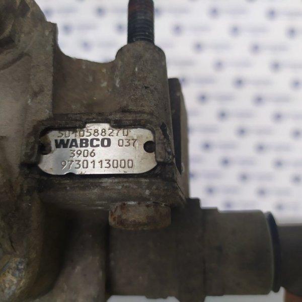Клапан ускорительный Renault Premium Dxi D11 450 2007 (б/у)