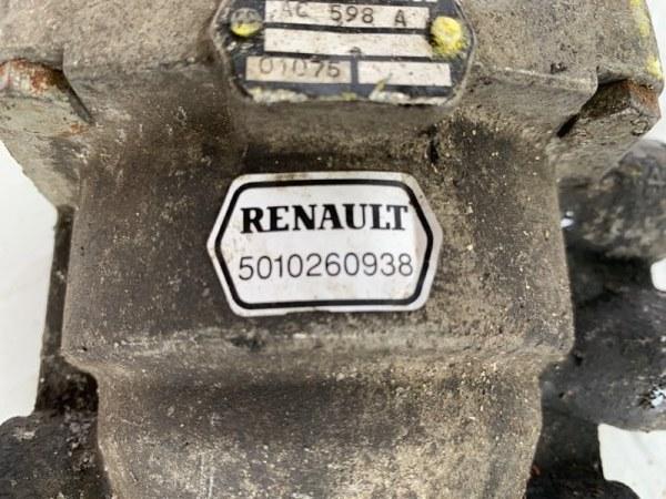 Кран распределительный Renault Magnum Dxi 480 D12 480 VOLVO (б/у)