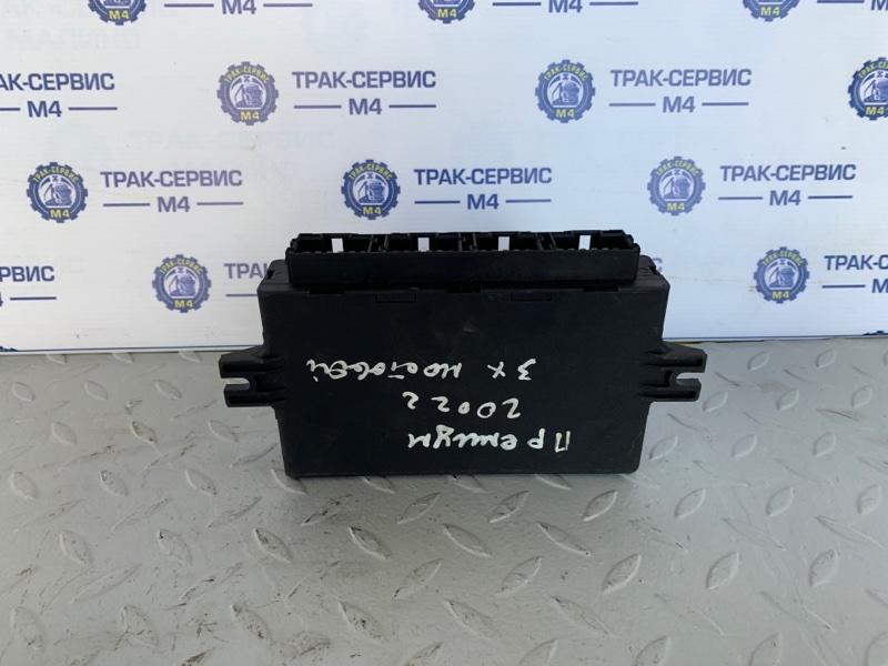 Блок электронный vdo Renault Premium DCI 420 (б/у)