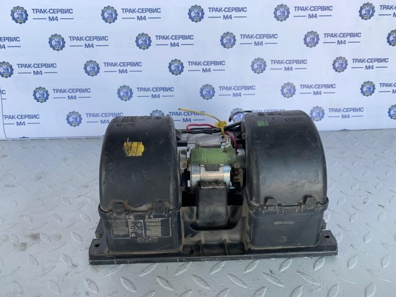 Мотор печки Renault Magnum MIDR 400 (б/у)