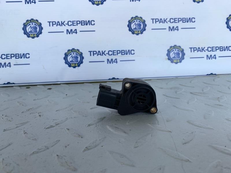 Датчик педаля газа Renault Magnum Dxi 480 D12 480 VOLVO (б/у)