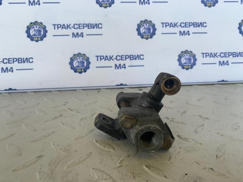 Клапан пневматический Scania R144 2001 (б/у)