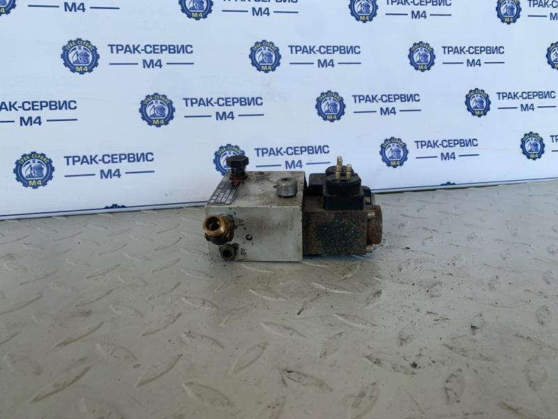 Рейка топливная (рампа) Scania R144 2001 (б/у)