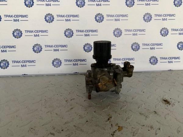Клапан ускорительный Scania R144 2001 (б/у)