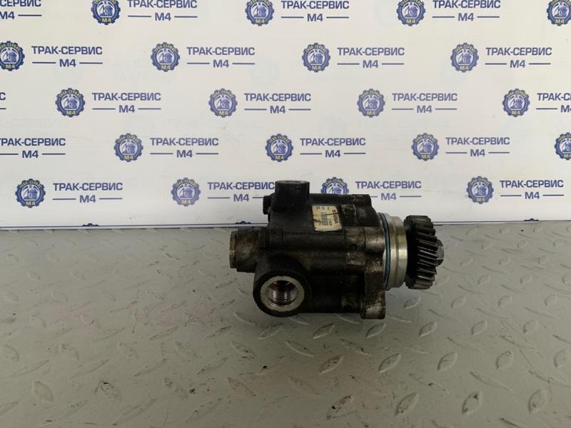 Насос гидроусилителя Scania R144 2001 (б/у)