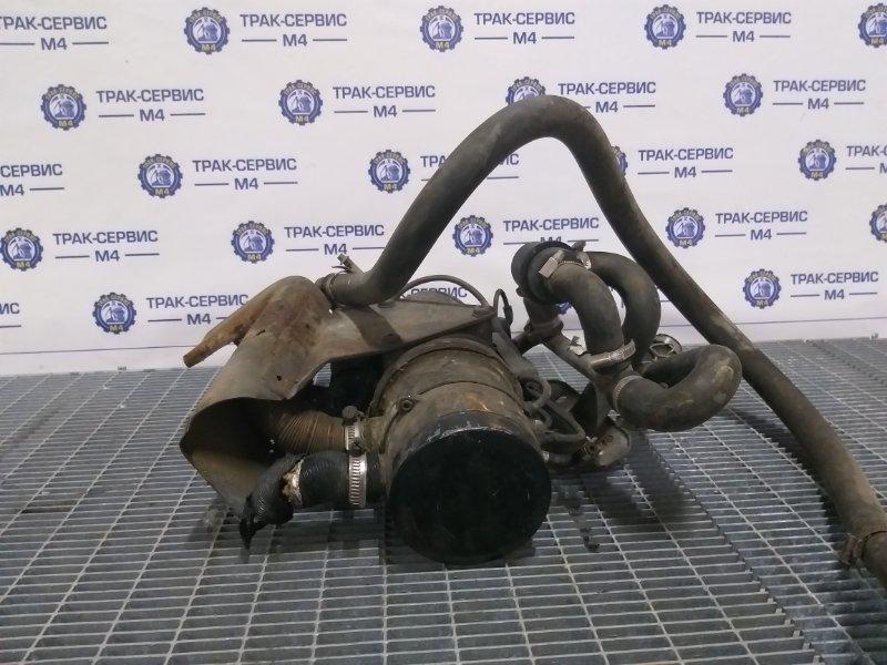 Автономный отопитель в сборе Scania R144 2001 (б/у)