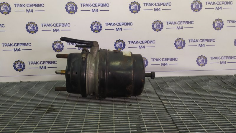 Энергоаккумулятор Man Tga 2007 (б/у)