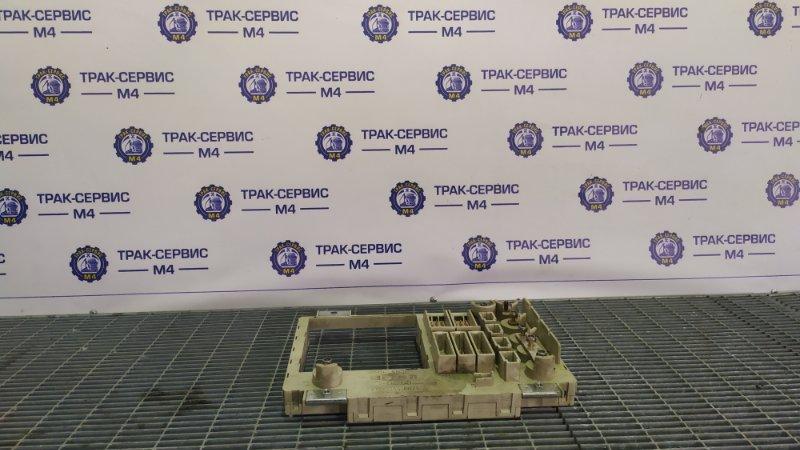 Блок предохранителей Man Tga 2007 (б/у)