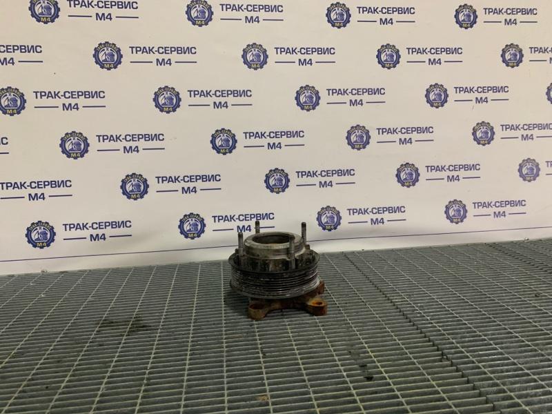 Кронштейн термомуфты Renault Magnum Dxi 480 D12 480 VOLVO (б/у)
