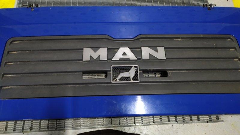 Капот Man Tga 2007 (б/у)