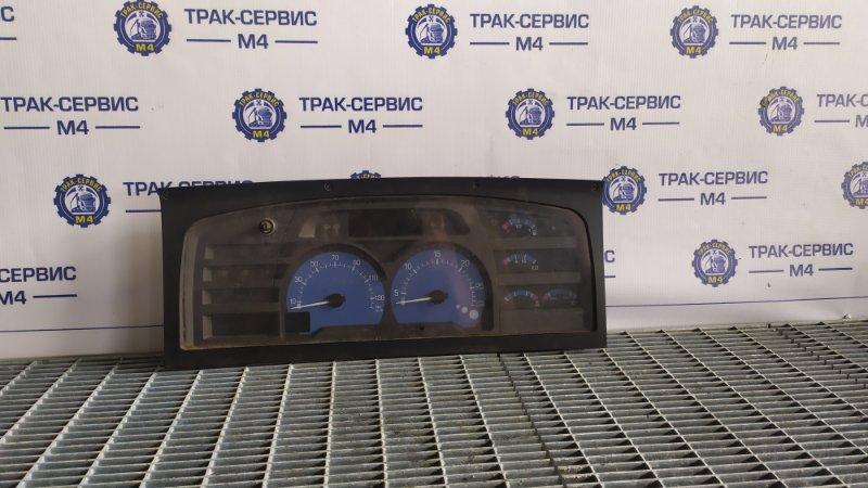 Щиток приборов Renault Magnum E-Tech 440 MACK 2004 (б/у)