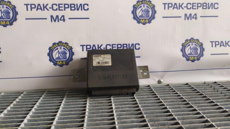 Блок управления подвеской wabco Renault Magnum E-Tech 440 MACK 2004 (б/у)