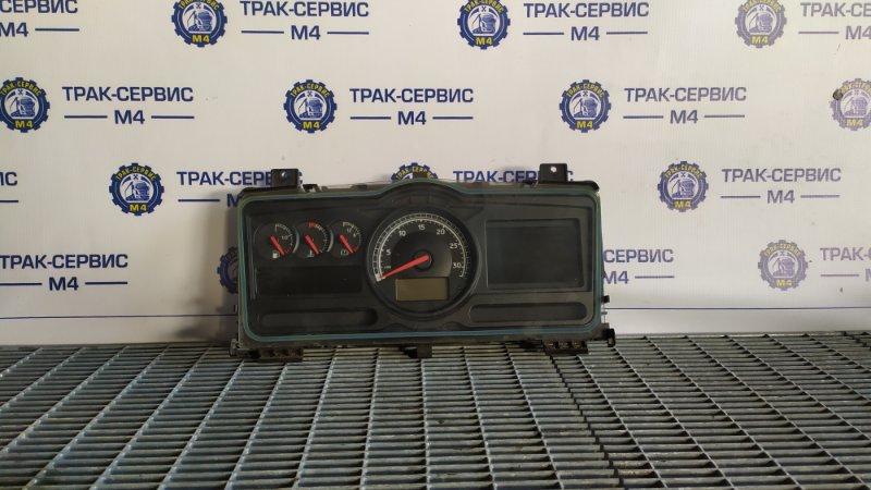 Панель приборов Renault Magnum Dxi 480 D12 480 VOLVO (б/у)