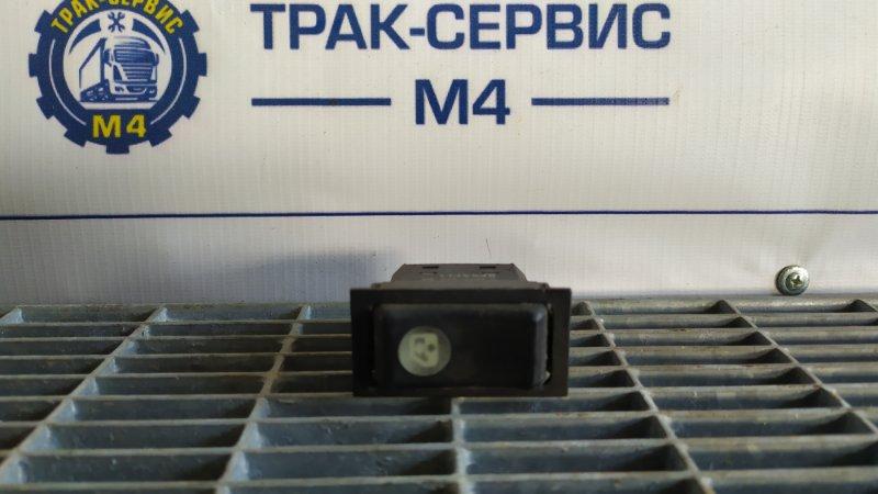 Кнопка стеклоподъемника Renault Magnum E-Tech 440 MACK 2004 (б/у)