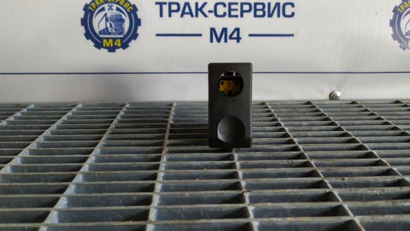 Кнопка переключения режимов подвески Renault Magnum E-Tech 440 MACK 2004 (б/у)
