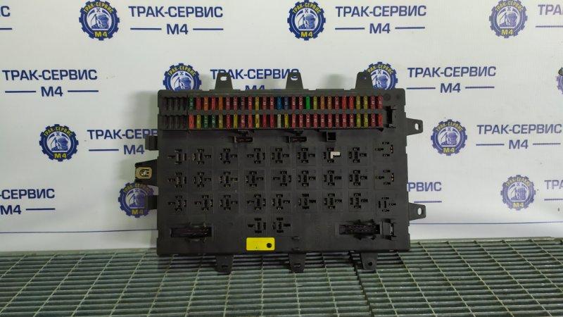 Блок предохранителей Renault Magnum Dxi 480 D12 480 VOLVO (б/у)