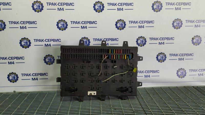 Блок предохранителей Renault Magnum E-Tech 440 MACK 2004 (б/у)
