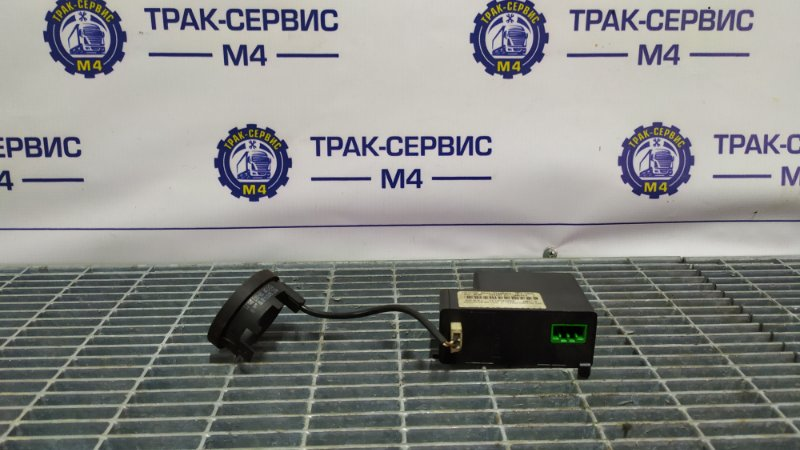 Блок электронный Renault Magnum E-Tech 440 MACK 2004 (б/у)