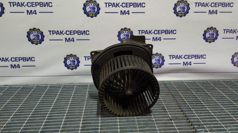 Мотор печки основной Renault Magnum E-Tech 440 MACK 2004 (б/у)