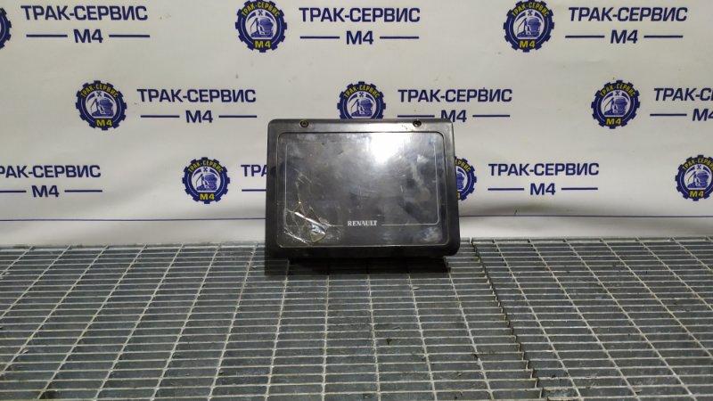 Дисплей панель индикаторов Renault Magnum E-Tech 440 MACK 2004 (б/у)