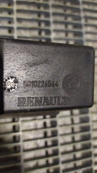 Блок кнопок Renault Magnum E-Tech 440 MACK 2004 (б/у)