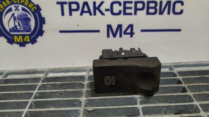 Кнопка кондиционера Renault Magnum E-Tech 440 MACK 2004 (б/у)
