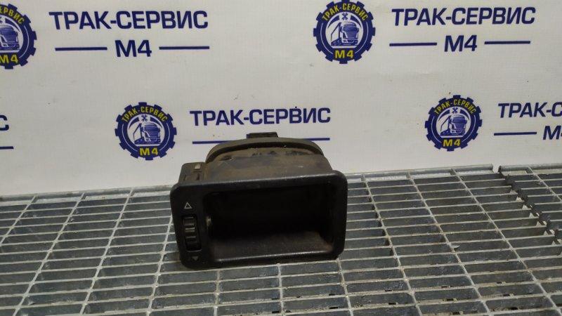 Дефлектор воздушный Renault Magnum (б/у)