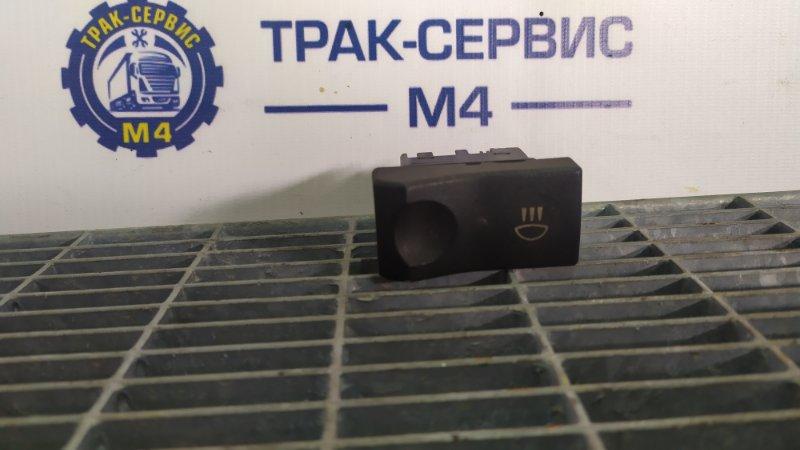 Кнопка противотуманки Renault Magnum E-Tech 440 MACK 2004 (б/у)