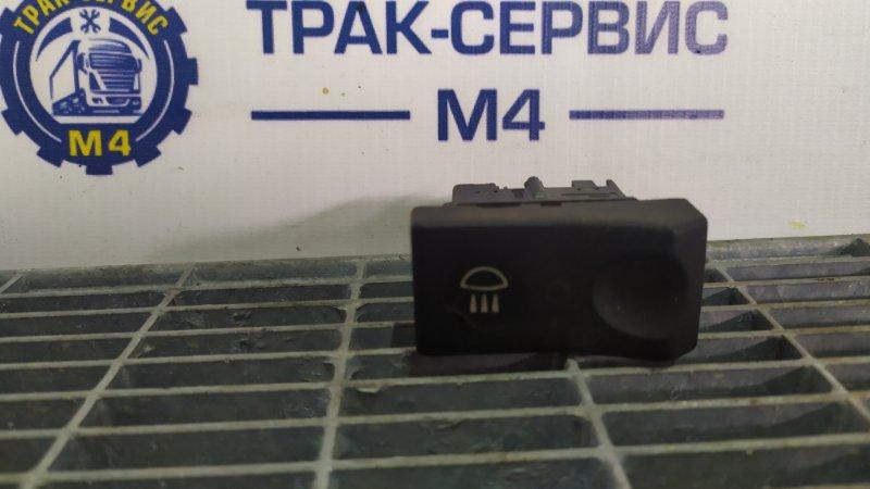 Выключатель фар Renault Magnum (б/у)