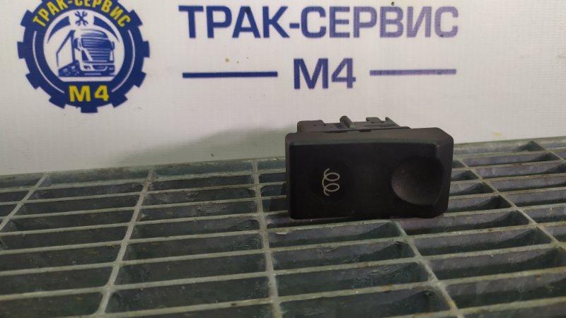 Кнопка многофункциональная Renault Magnum (б/у)