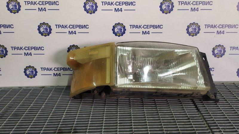 Фара Scania R144 2001 правая (б/у)