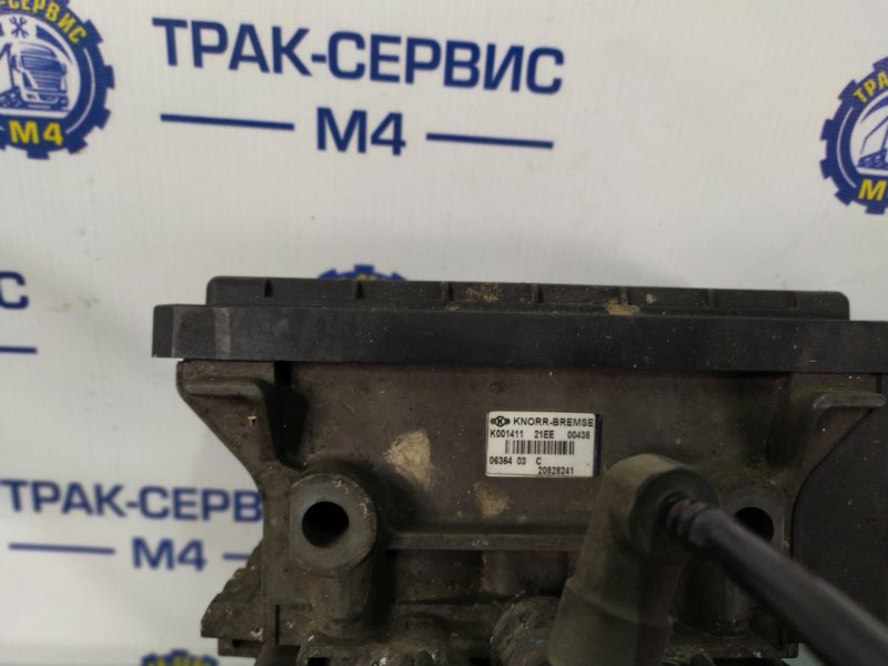 Кран модулятор Renault Premium Dxi D11 450 2007 (б/у)