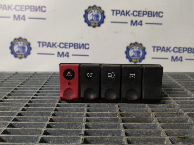 Блок кнопок Renault Magnum Dxi 480 D12 480 VOLVO (б/у)