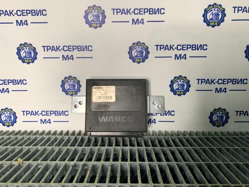 Блок управления подвеской wabco Scania R144 2001 (б/у)