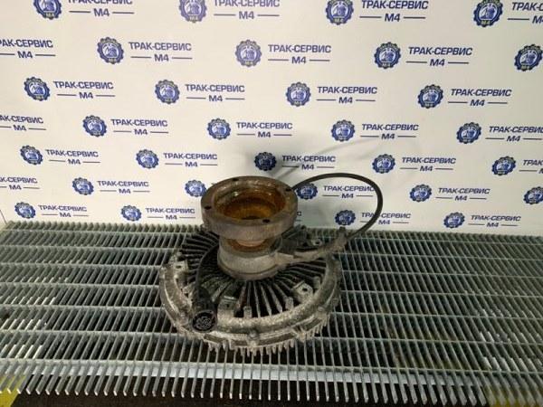 Вискомуфта вентилятора охлаждения Renault Magnum Dxi 480 D12 480 VOLVO (б/у)