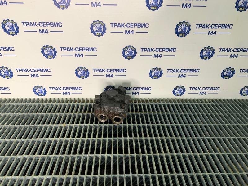 Насос топливный низкого давления Renault Magnum Dxi 480 D12 480 VOLVO (б/у)