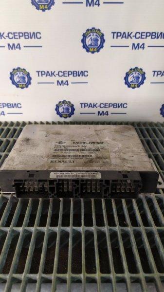 Блок управления abs Renault Magnum E-Tech 440 MACK 2004 (б/у)