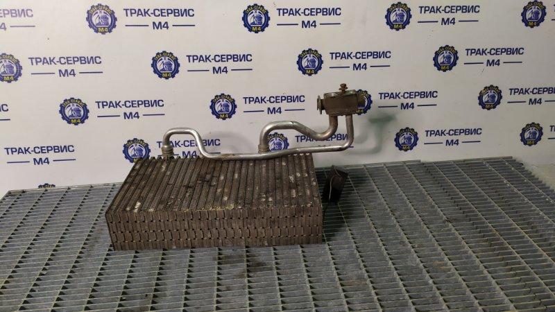 Радиатор кондиционера Man Tga 2007 (б/у)