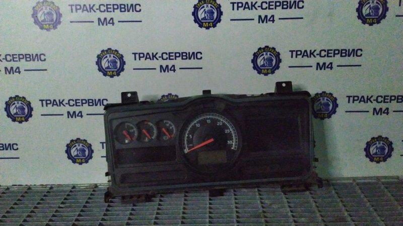 Комбинация приборов Renault Magnum E-Tech 440 MACK 2004 (б/у)