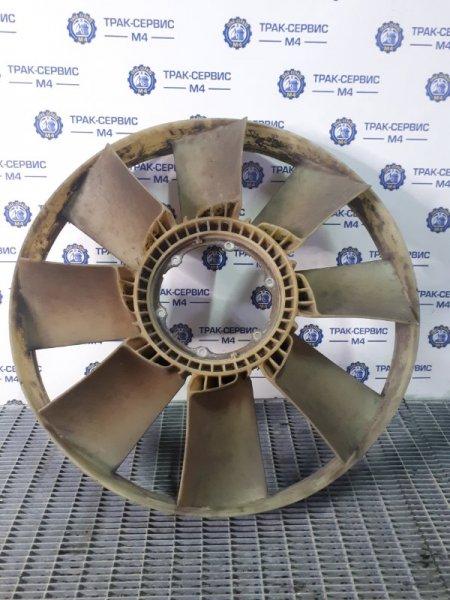Крыльчатка вентилятора Renault Premium DCI 420 (б/у)